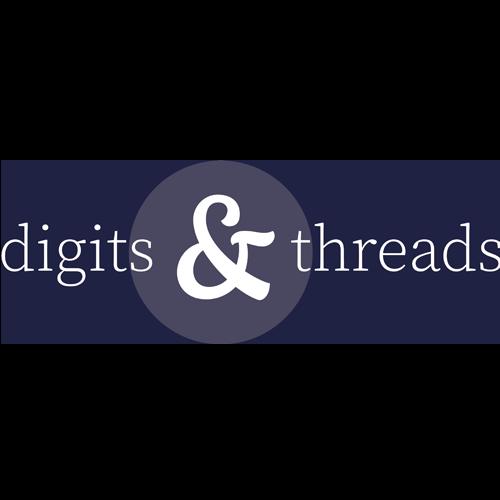 digits & threads